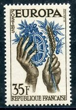 STAMP / TIMBRE FRANCE NEUF N° 1123 ** EUROPA 1957