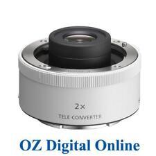 New Sony SEL20TC 2x Teleconverter for Full-Frame E-Mount Lens 1 Year Au Wty