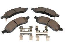 Front Disc Brake Pad Set ACDelco GM Original Equipment 171-1067