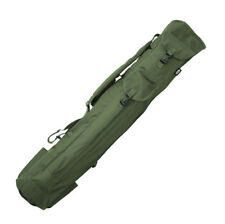 1 NGT QUIVER SLIDER BAG LUGGAGE UMBRELLA ROD HOLDALL CARP COARSE FISHING TACKLE
