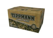 Tippmann Combat Paintballs, 2000 Bälle, Cal. 68