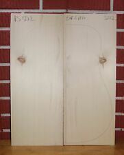 2A+ JUMBO DREAD SIZED ADIRONDACK RED SPRUCE QSAWN GUITAR TOP TONEWOOD LUTHIER