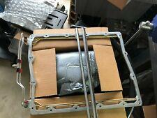 Magnuson Heart Beat 2300 Supercharger Nitrous Outlet Billet Plate Ls3 Lsa Ls7