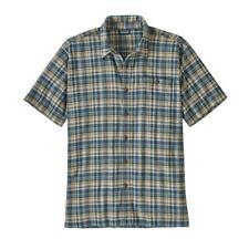 Camicia uomo Patagonia Men's A/C SHIRT - col.FWSB