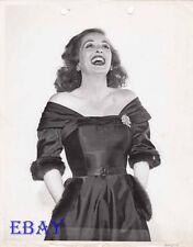 Bette Davis All About Eve Vintage Photo