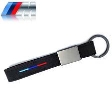 BMW M sport Alcantara Keychain