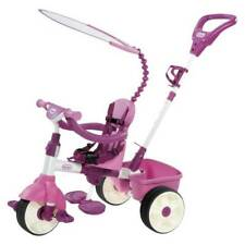 Little Tikes 634307C 4 in 1 Basic Edition Trike - Pink