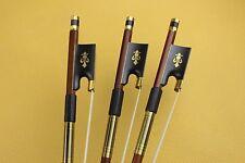 10 pcs New 4/4 Professional Violin Bow Superior Brazilwood