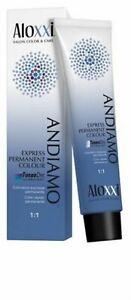 Aloxxi Andiamo 9N Very Light Neutral Blonde