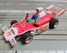 Faller Aurora -- Formula 1 Mclaren with G plus Chassis