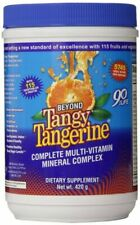 """""""""""Beyond Tangy Tangerine 420G Canister, 6 Pack"""""""""""