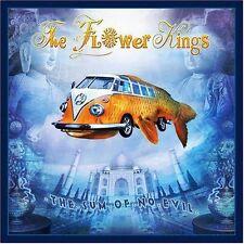FLOWER KINGS - THE SUM OF NO EVIL - CD SIGILLATO 2012