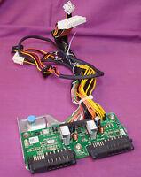 Dell 662HR PowerEdge T410 Scheda di Distribuzione Completo con Cavi