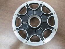 NOS Yamaha OEM Front Wheel Disc Bracket 1972 XS2 306-25832-00