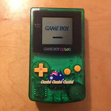 Nintendo Game boy Color Colour Aussie Ozzie Limited Edition - VGC