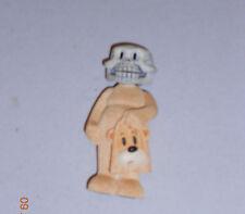 Bad Taste Bears Skully Totenkopf BTB  Neuwertig ohne Box