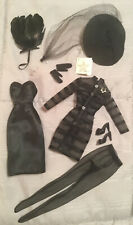 GENE MARSHALL Ashton Drake BLACK RIBBON Outfit Complete Good Condition