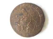 5 KOPEECKS 1764 MOSCOW COPER NICE CONDITION COIN