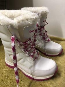 Quest Winter boots Women's Size 3