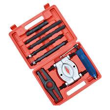 10 Tons Hydraulic Ram Gear Bearing 75~105 Sepatator Remover Puller Kit