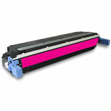NEW COMPATIBLE HP C9733A 645A Magenta Toner Cartridge LaserJet 5500 5500dtn 5550