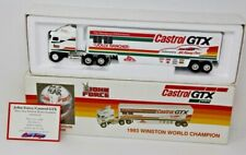 John Force 1993 Winston World Champion Limited Ed 1/2500 Castrol GTX Race Image