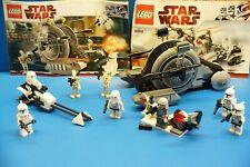 Lego STAR WARS Imperial Soldaten Figuren - Fahrzeuge usw. (N185