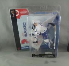 Joe Sakic McFarlane variant action figure Quebec Nordiques - Series 5