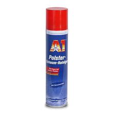 DR. WACK A1 Polster-Schaum-Reiniger Polsterreiniger Polsterreinigung 400 ml