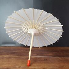 Paper Umbrella  Chinese Style For 1/6 11inch  BJD YOSD AOD DK DOD LUTS DOLLFIE