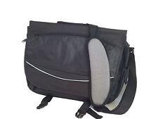 Laptop Portfolio Organizer Briefcase Computer Bag Messenger Case Tablet Sleeve