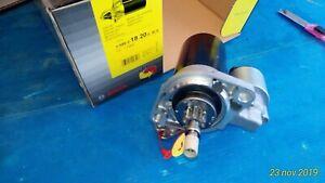 0986018200 BOSCH Motorino di avviamento VW JETTA GOLF CADDY SCIROCCO CORRADO