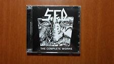S.F.D. - The Complete Works Australian 80's Thrash