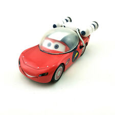 Disney Pixar Cars Autonaut Lightning McQueen Take Flight 1:43 Loose New