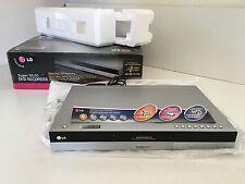 Lg Lrh-780 Hdd/Dvd Recorder Player In Box Very Nice