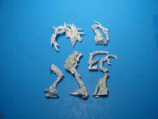 GW Warhammer AoS Wood Elf Treeman OOP Metal fa