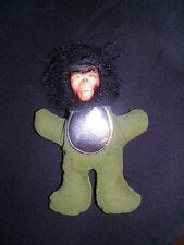 Vintage Planet of the Apes Cornelius Bean Bag Toy Commonwealth 1967