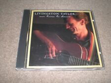 LIVINGSTON TAYLOR CD Our Turn to Dance 1993, Vanguard