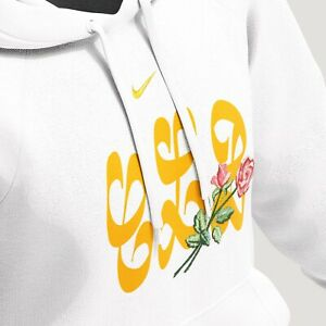 NlKE x Drake Certified Lover Boy CLB White Hoodie BRAND NEW CONFIRMED SMALL