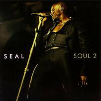 Seal - Soul 2 (2011) CD NEW