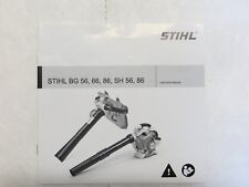 STIHL Manual Strimmer Parts & Accessories for sale | eBay