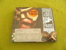 Buenos Aires Paris 3 Troisieme Voyage IMPORT 2xCD Digipak SEALED Downtempo Tango