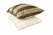 Art Striped Modern Decorative Cushions