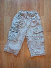 """Pantalon Garçon """"Tape À L'oeil"""" Taille 18 Mois"""