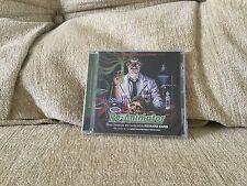 Richard Band - Re-Animator & Ghoulies - Ltd Ed 1000 - CD Scores OOP - Intrada
