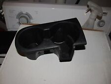 05 06 07 Jeep liberty front center console cup holder insert OEM 2005-2007