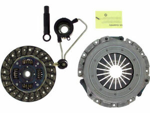 For 1993-1994 Oldsmobile Achieva Clutch Kit Exedy 75277QR 2.3L 4 Cyl Quad 4