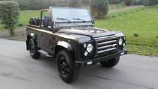 1998 LHD LAND ROVER DEFENDER 90 SOFT TOP