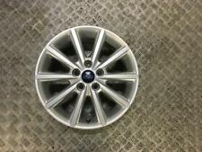 "14-18 Ford Focus MK3 16 "" Pollici 10 Raggi 5 Bottone Lega Ruota"