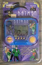 Batman The Animated Series LCD Handheld Video Screen